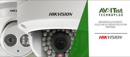 Компания «АВИТИСТ-ТЕХНОПЛЮС» подтвердила статус HIKVISION AUTHORIZED GOLD VALUE ADDED SOLUTION PARTNER